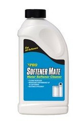 (Package Of 4) Pro Products Softener Mate SM12N Softener Cleaner (1 Bottle) (Filter Mate Softener Cleaner compare prices)