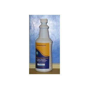 Marmoleum Floor Cleaner - Quart