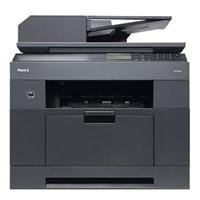 Dell 2335dn Multifunction Laser Printer with 3-Year Advanced Exchange Warranty