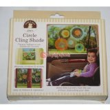 Circle Cling Shade - 1