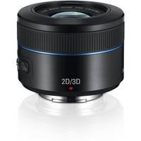 Samsung EX-S45ADB/US NX NX Ifunction 2D/3D Lens for Camera from Samsung