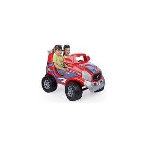 Feber Matador Vindicator Seater Ride on Battery Electric Jeep