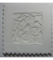 Magnolia Casting Mold