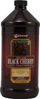 Vitacost 100% Pure Black Cherry Juice Concentrate -- 32 fl oz