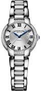 Raymond Weil Jasmine Automatic Silver Dial Stainless Steel