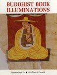Buddhist Book Illuminations (1871087015) by Pal, Pratapaditya