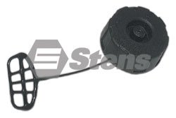 Stens 125-448 Gas Cap Replaces Poulan 530-014347 530-010729 from Stens