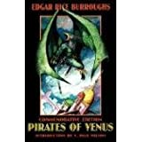 Pirates of Venus (Bison Frontiers of Imagination)by Edgar Rice Burroughs