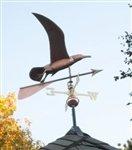 Seagull Weathervane