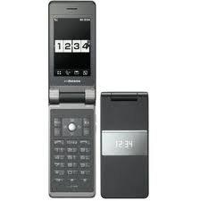 白ロム携帯 「未使用」 Docomo L-03B  ブラック
