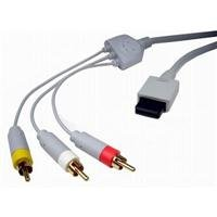 Wii A/V Cable