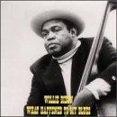 Willie Dixon - What Happened To My Blues - Zortam Music