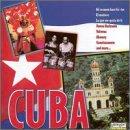 echange, troc Various Artists - Cuba