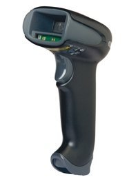 Honeywell Xenon 1900, 2D, HD, Kit (USB), schwarz, Handscanner, Retail, 2D, Imager, High Density, 0-17cm Leseabstand, IP41, 1900gHD-2USB