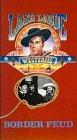 Border Feud [VHS] [Import]