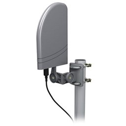 RCA ANT700R Indoor Outdoor Digital Amplified HDTV Antenna
