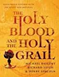 img - for Holy Blood and the Holy Grail book / textbook / text book