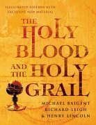 Holy Blood, Holy Grail Free Book Notes, Summaries, Cliff Notes and Analysis