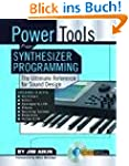 Power Tools for Synthesizer Programmi...