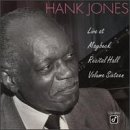 Live at Maybeck 16 [Import, From US, Live] / Hank Jones (CD - 1992)