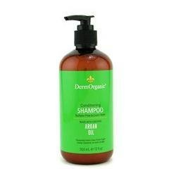Hair Care - DermOrganic - Argan Oil Sulfate-Free