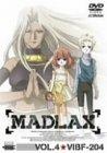 MADLAX VOL.4 [DVD]