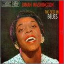 Dinah Washington - The Best In Blues  (Verve Elit - Zortam Music
