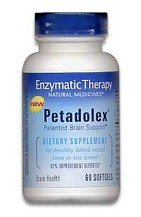 Enzymatic Therapy Petadolex Pro-Active