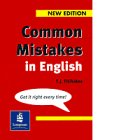 Common Mistakes in English (Grammar Practice)