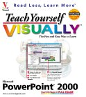 Teach Yourself PowerPoint 2000 Visual...