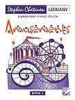 img - for Amusements, Book 1 book / textbook / text book
