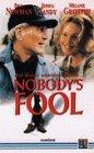 Nobody's Fool - Auf Dauer unwiderstehlich [VHS]