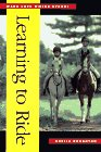 Learning to Ride (Ward Lock Riding School Series)