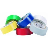 Colored Electrical Tape 6 Pack, 6Pk Colr Electrical Tape