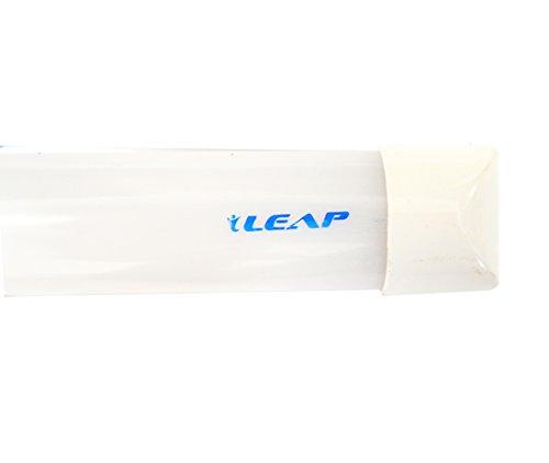 30W-LED-Tube-Light-(Silver)