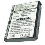 Replacement battery for BLACKJACK II, SGH-i617, SPH-M300, Samsung Stripe, SPH-M300, SPH-M305, DM-S105, SPH-M510