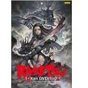 工画堂スタジオ RASETSU~羅刹1+XAN DVDパック