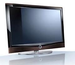 loewe led art mocha 46 200hz tv rrp 2395 model 50416 0 60 1080p. Black Bedroom Furniture Sets. Home Design Ideas