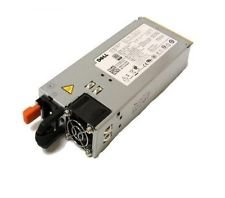 Dell 750 Watt Hot-plug Redundant Power Supply for select PowerEdge, PowerVault, Equallogic and Precision Systems.