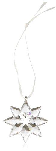 Swarovski - Charm stella, Cristallo Swarovski,