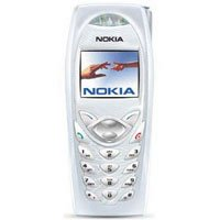 PCS Phone Nokia 3588 (Sprint)