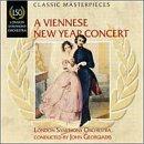 echange, troc Georgiadis - Viennese New Year Concert