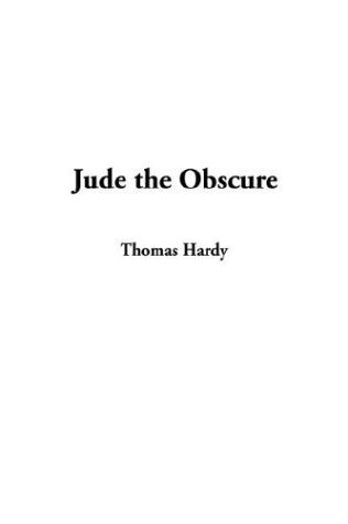 Jude the Obscure - 5 Upper Intermediate B E (Penguin Readers: Level 5 Series)