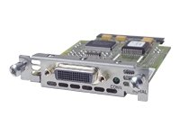 Cisco Interface Card 1-port Serial - Expansion module - serial