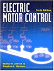 Electric Motor Control by Stephen Herman
