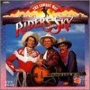 echange, troc Riders in the Sky - Cowboy Way