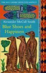 Blue Shoes and Happiness (No. 1 Ladies' Detective Agency)