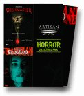 echange, troc Horror Collector's Pack [Import USA Zone 1]