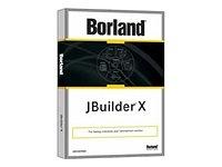 Up Jbuilderx Ent Prev Jbuilder Ent/Pro Webgain Stdio/Visual Cafe