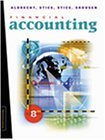 Financial Accounting 8th Edition by Albrecht, W. Steve; Stice, James D.; Stice, Earl K.; Skousen published by South-Western College Pub Hardcover